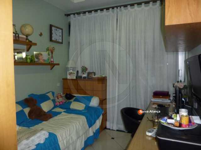 25_Quarto 3 - Cobertura 4 quartos à venda Laranjeiras, Rio de Janeiro - R$ 2.500.000 - NFCO40007 - 13