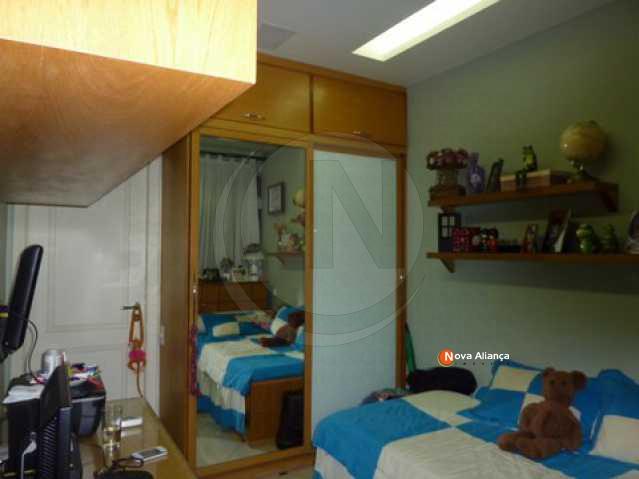 26_Quarto 3 - Cobertura 4 quartos à venda Laranjeiras, Rio de Janeiro - R$ 2.500.000 - NFCO40007 - 14
