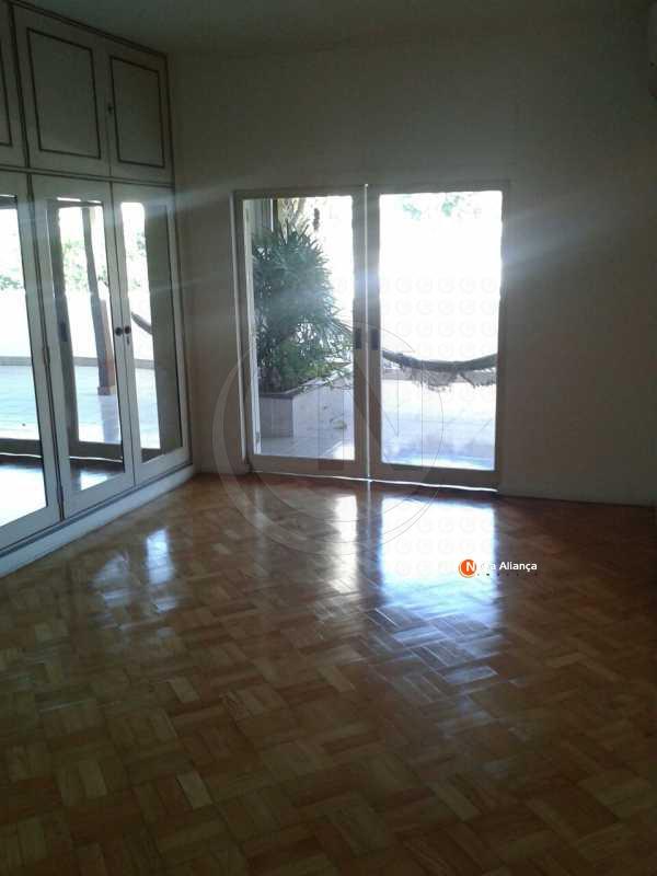 7 - Cobertura 4 quartos à venda Leblon, Rio de Janeiro - R$ 5.500.000 - NICO40012 - 8