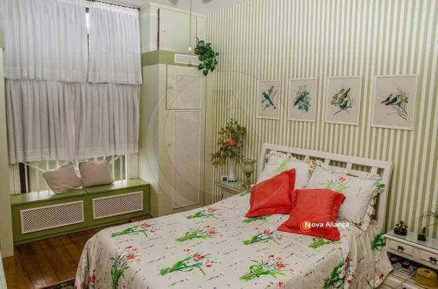 13 - Casa à venda Rua Fernando Magalhães,Jardim Botânico, Rio de Janeiro - R$ 5.800.000 - NICA40004 - 20