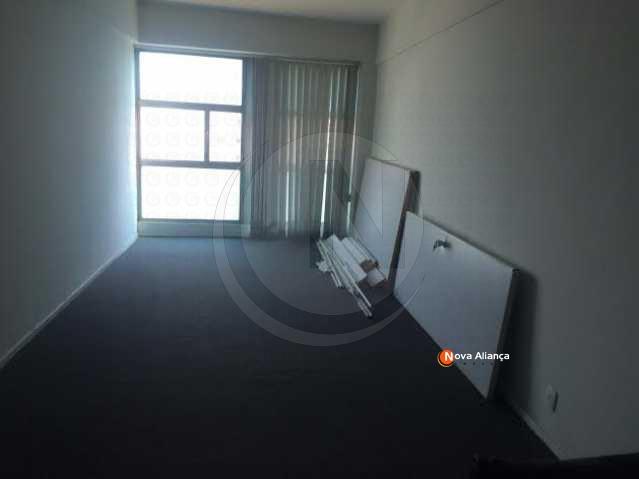 1 - Apartamento à venda Centro, Rio de Janeiro - R$ 250.000 - NBAP00099 - 1