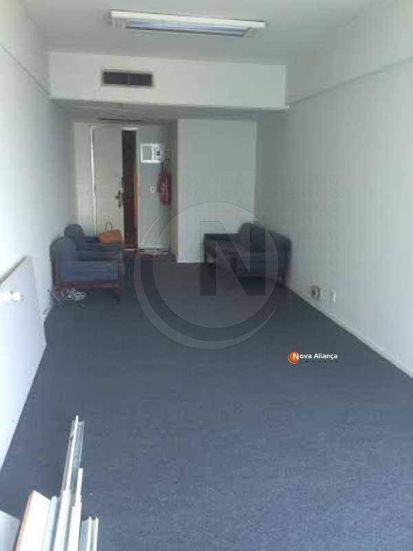7 - Apartamento à venda Centro, Rio de Janeiro - R$ 250.000 - NBAP00099 - 8