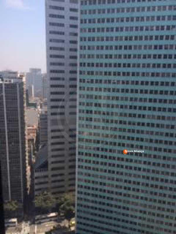 8 - Apartamento à venda Centro, Rio de Janeiro - R$ 250.000 - NBAP00099 - 9