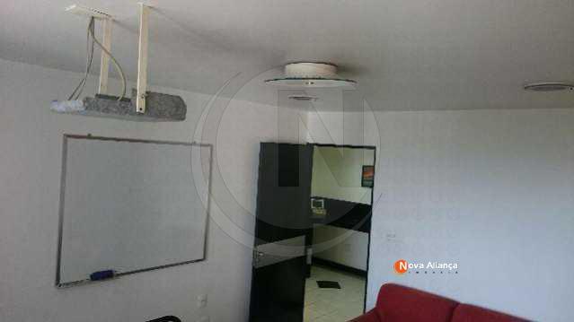 263518094799923 - Sala Comercial 200m² à venda Rua República do Líbano,Centro, Rio de Janeiro - R$ 1.900.000 - NBSL00014 - 4