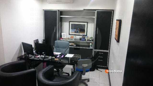 267518098683777 - Sala Comercial 200m² à venda Rua República do Líbano,Centro, Rio de Janeiro - R$ 1.900.000 - NBSL00014 - 11