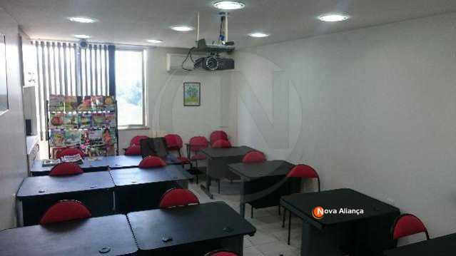 269518091454320 - Sala Comercial 200m² à venda Rua República do Líbano,Centro, Rio de Janeiro - R$ 1.900.000 - NBSL00014 - 14