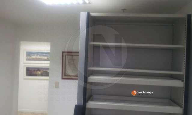 15 - Andar 254m² à venda Avenida Rio Branco,Centro, Rio de Janeiro - R$ 2.200.000 - NIAN00003 - 16