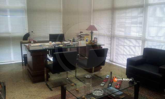 1 - Andar 254m² à venda Avenida Rio Branco,Centro, Rio de Janeiro - R$ 2.200.000 - NIAN00003 - 1
