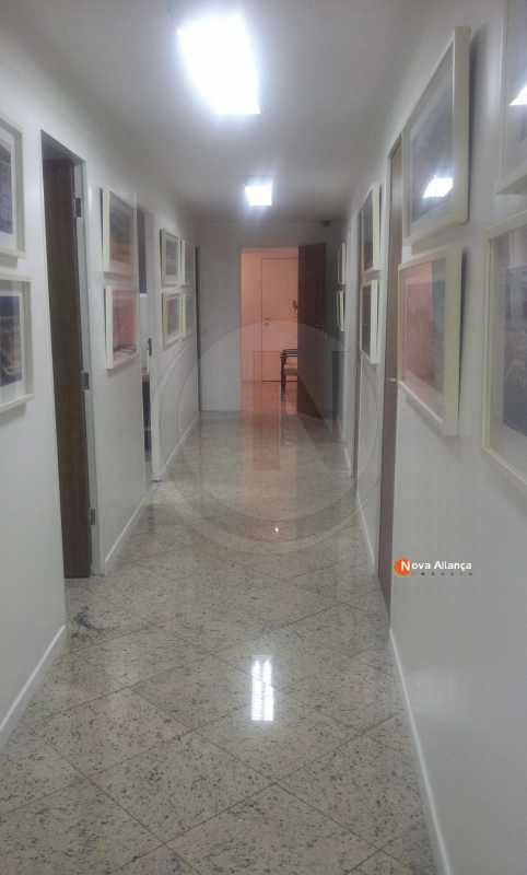 20 - Andar 254m² à venda Avenida Rio Branco,Centro, Rio de Janeiro - R$ 2.200.000 - NIAN00003 - 21