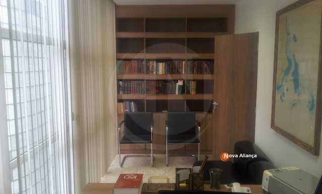 12 - Andar 254m² à venda Avenida Rio Branco,Centro, Rio de Janeiro - R$ 2.200.000 - NIAN00003 - 13