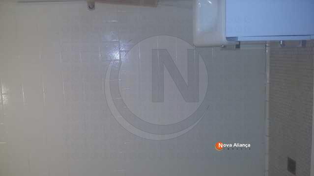 4 - Sala Comercial 37m² à venda Avenida Presidente Vargas,Cidade Nova, Rio de Janeiro - R$ 205.000 - NISL00018 - 5