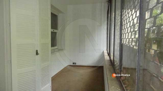 3 - Apartamento Rua Sá Ferreira,Copacabana,Rio de Janeiro,RJ À Venda,4 Quartos,226m² - NCAP40054 - 4
