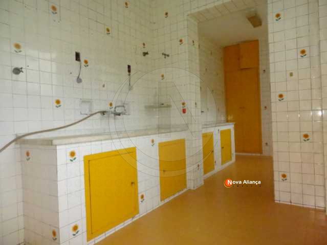 20 - Apartamento À Venda - Copacabana - Rio de Janeiro - RJ - NCAP40054 - 21
