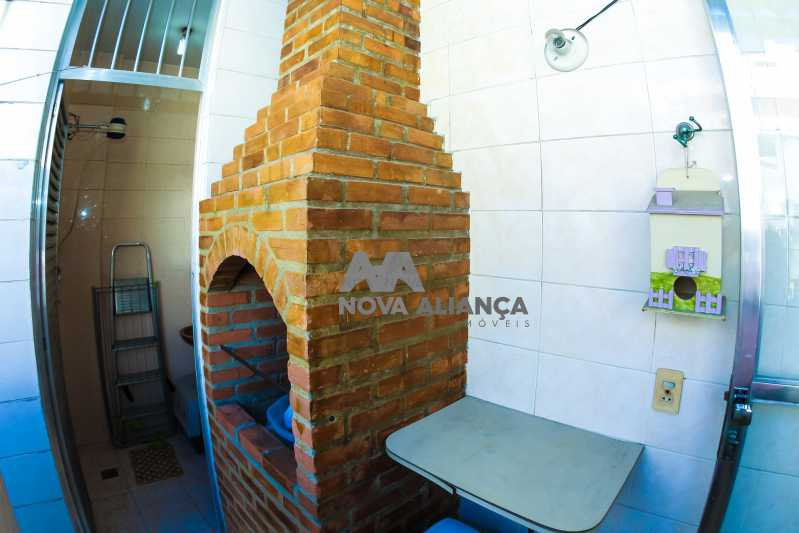 IMG_2166 - Cobertura à venda Rua Visconde de Pirajá,Ipanema, Rio de Janeiro - R$ 1.890.000 - NICO30020 - 8