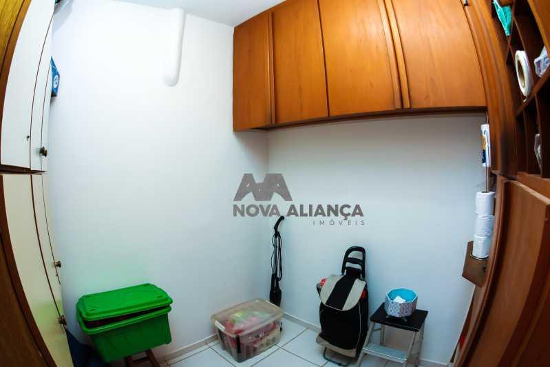 IMG_2167 - Cobertura à venda Rua Visconde de Pirajá,Ipanema, Rio de Janeiro - R$ 1.890.000 - NICO30020 - 24