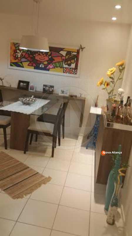 3 - Apartamento 3 quartos à venda Engenho de Dentro, Rio de Janeiro - R$ 380.000 - NSAP30188 - 4