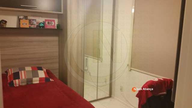 5 - Apartamento 3 quartos à venda Engenho de Dentro, Rio de Janeiro - R$ 380.000 - NSAP30188 - 6