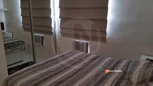 7 - Apartamento 3 quartos à venda Engenho de Dentro, Rio de Janeiro - R$ 380.000 - NSAP30188 - 8