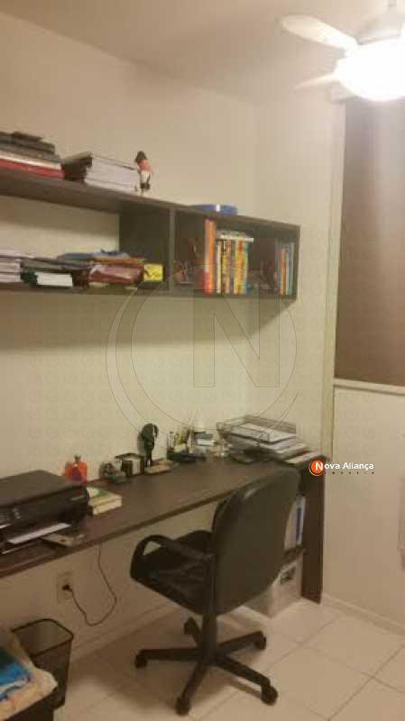 8 - Apartamento 3 quartos à venda Engenho de Dentro, Rio de Janeiro - R$ 380.000 - NSAP30188 - 9