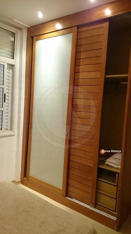DSC_0243 - Flat à venda Rua Domingos Ferreira,Copacabana, Rio de Janeiro - R$ 950.000 - NCFL10009 - 6