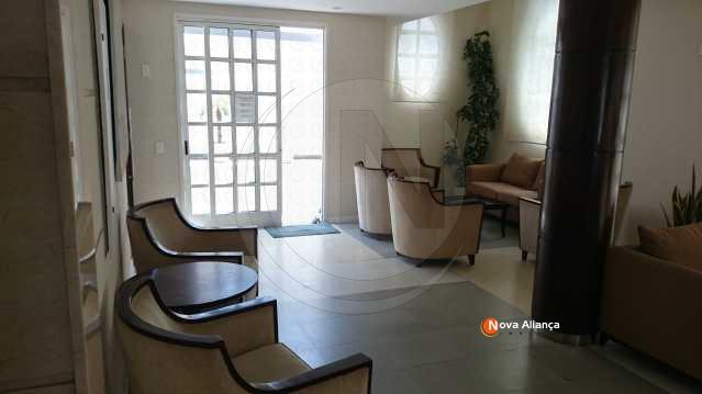 DSC_0250 - Flat à venda Rua Domingos Ferreira,Copacabana, Rio de Janeiro - R$ 950.000 - NCFL10009 - 12
