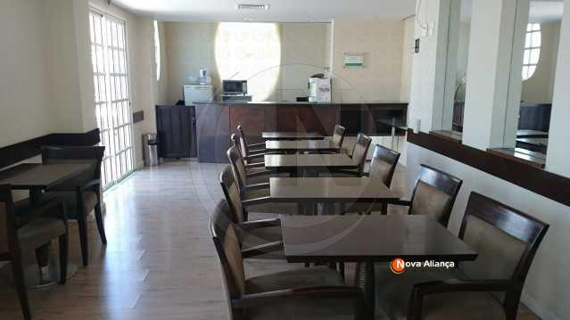 DSC_0251 - Flat à venda Rua Domingos Ferreira,Copacabana, Rio de Janeiro - R$ 950.000 - NCFL10009 - 11