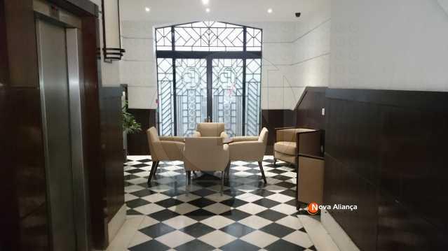 DSC_0255 - Flat à venda Rua Domingos Ferreira,Copacabana, Rio de Janeiro - R$ 950.000 - NCFL10009 - 10