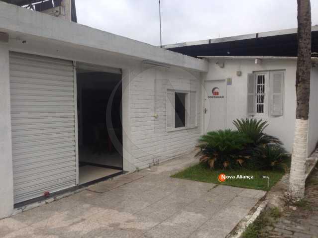 IMG-20151112-WA0036 - Galpão 570m² à venda Estrada dos Bandeirantes,Vargem Grande, Rio de Janeiro - R$ 4.000.000 - NSGA00001 - 9