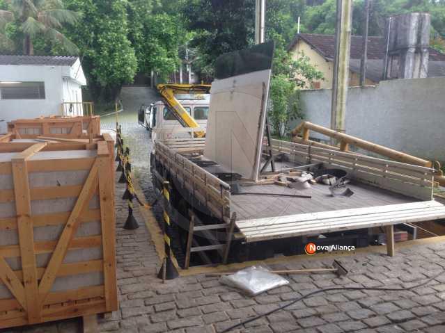 IMG-20151112-WA0050 - Galpão 570m² à venda Estrada dos Bandeirantes,Vargem Grande, Rio de Janeiro - R$ 4.000.000 - NSGA00001 - 15