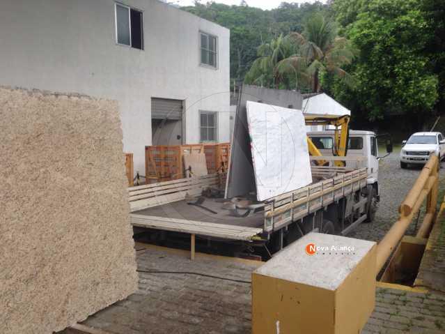 IMG-20151112-WA0054 - Galpão 570m² à venda Estrada dos Bandeirantes,Vargem Grande, Rio de Janeiro - R$ 4.000.000 - NSGA00001 - 18