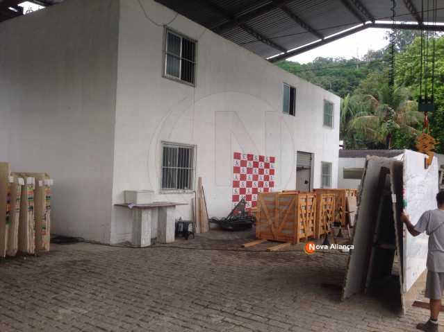 IMG-20151112-WA0061 - Galpão 570m² à venda Estrada dos Bandeirantes,Vargem Grande, Rio de Janeiro - R$ 4.000.000 - NSGA00001 - 25