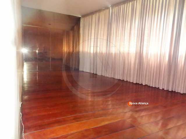 1 - Apartamento À Venda - Flamengo - Rio de Janeiro - RJ - NBAP40036 - 1