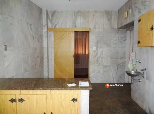 19 - Apartamento À Venda - Flamengo - Rio de Janeiro - RJ - NBAP40036 - 20