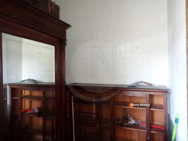 25 - Apartamento À Venda - Flamengo - Rio de Janeiro - RJ - NBAP40036 - 26