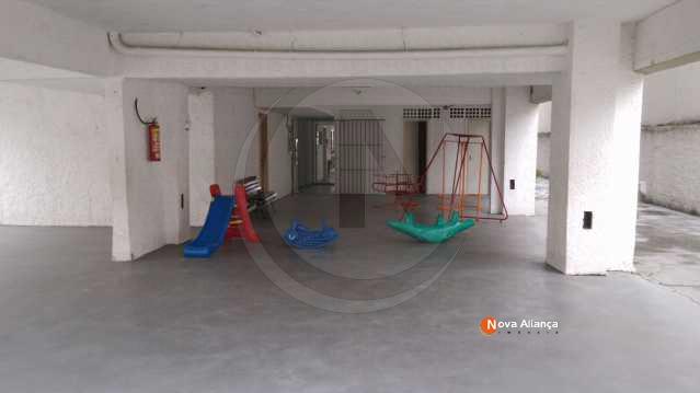 IMG_0444 - Apartamento à venda Rua Vinte e Quatro de Maio,Rocha, Rio de Janeiro - R$ 270.000 - NFAP20318 - 11