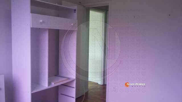 20151130_151203 - Apartamento à venda Avenida Padre Leonel Franca,Gávea, Rio de Janeiro - R$ 650.000 - NIAP10120 - 7