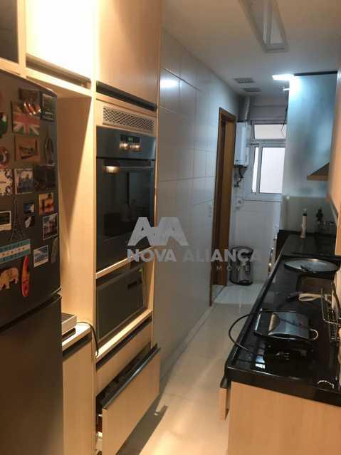 PHOTO-2018-07-13-08-44-39 - Apartamento à venda Rua Pio Correia,Jardim Botânico, Rio de Janeiro - R$ 1.250.000 - NBAP20396 - 6
