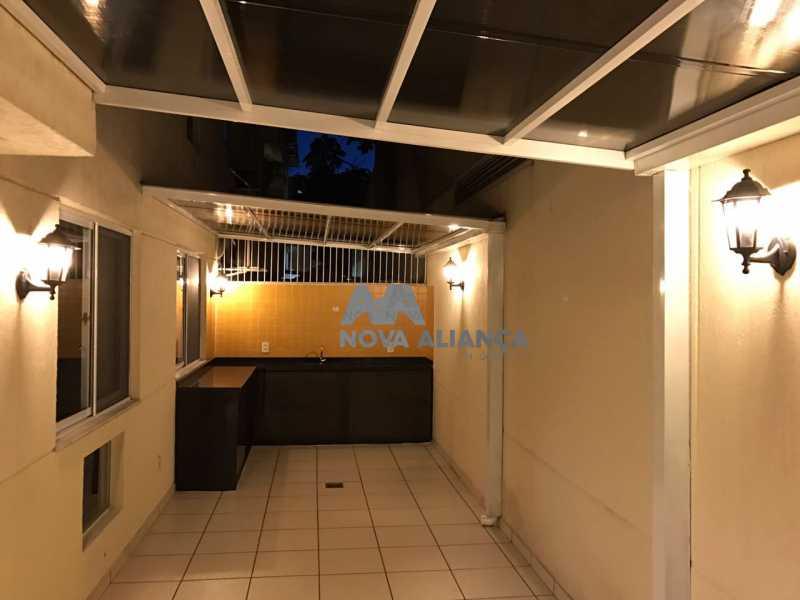 PHOTO-2018-07-12-12-35-50 - Apartamento à venda Rua Pio Correia,Jardim Botânico, Rio de Janeiro - R$ 1.250.000 - NBAP20396 - 4