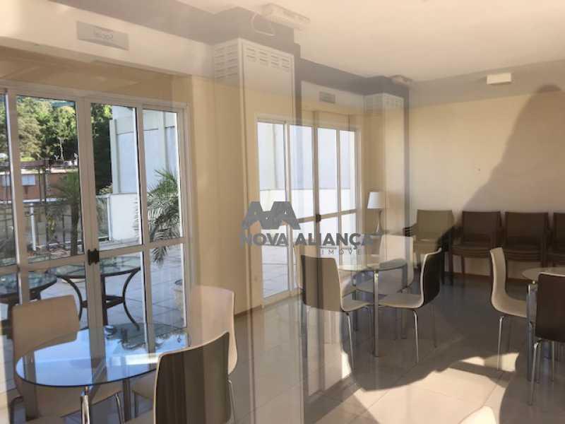 IMG_1320 - Apartamento à venda Rua Pio Correia,Jardim Botânico, Rio de Janeiro - R$ 1.250.000 - NBAP20396 - 12