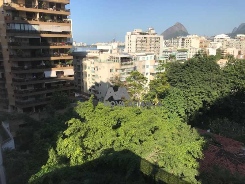 IMG_1317 - Apartamento à venda Rua Pio Correia,Jardim Botânico, Rio de Janeiro - R$ 1.250.000 - NBAP20396 - 14