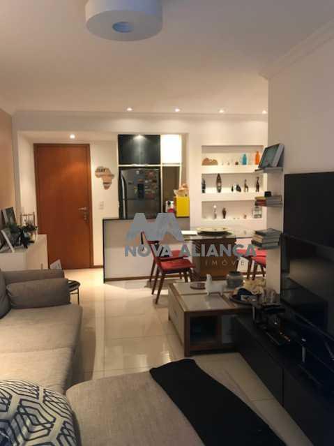 IMG_1297 - Apartamento à venda Rua Pio Correia,Jardim Botânico, Rio de Janeiro - R$ 1.250.000 - NBAP20396 - 3