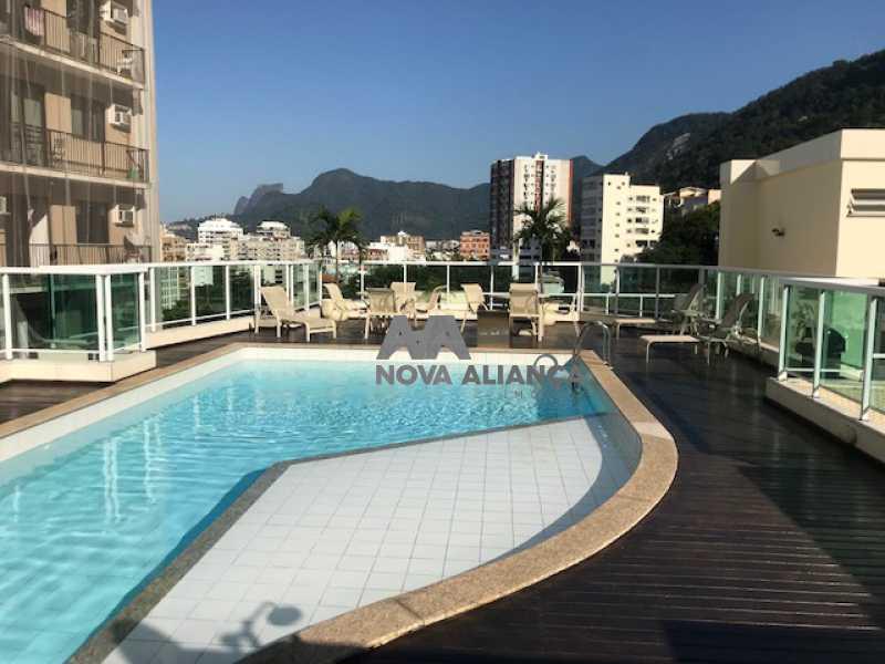 IMG_1311 - Apartamento à venda Rua Pio Correia,Jardim Botânico, Rio de Janeiro - R$ 1.250.000 - NBAP20396 - 15
