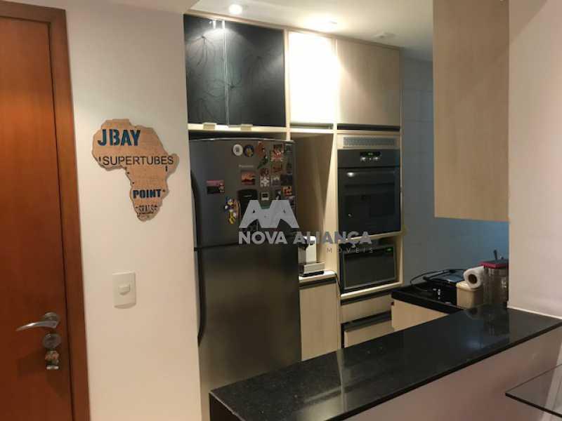 IMG_1298 - Apartamento à venda Rua Pio Correia,Jardim Botânico, Rio de Janeiro - R$ 1.250.000 - NBAP20396 - 10