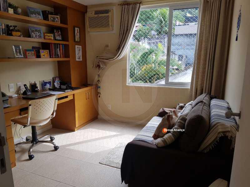 SUITE 4 - Casa à venda Rua Pacheco Leão,Jardim Botânico, Rio de Janeiro - R$ 3.280.000 - NICA40006 - 14