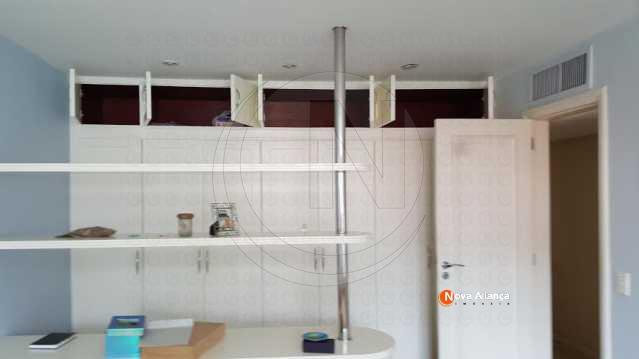 9 - Cobertura 5 quartos à venda Barra da Tijuca, Rio de Janeiro - R$ 4.200.000 - NFCO50002 - 10