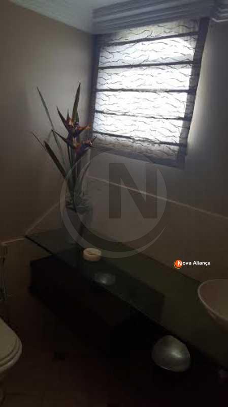 23 - Cobertura 5 quartos à venda Barra da Tijuca, Rio de Janeiro - R$ 4.200.000 - NFCO50002 - 24
