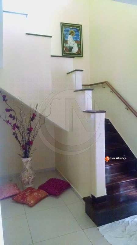 12540147_817122121733133_16197 - Casa à venda Rua Santo Amaro,Glória, Rio de Janeiro - R$ 2.000.000 - NFCA30011 - 7