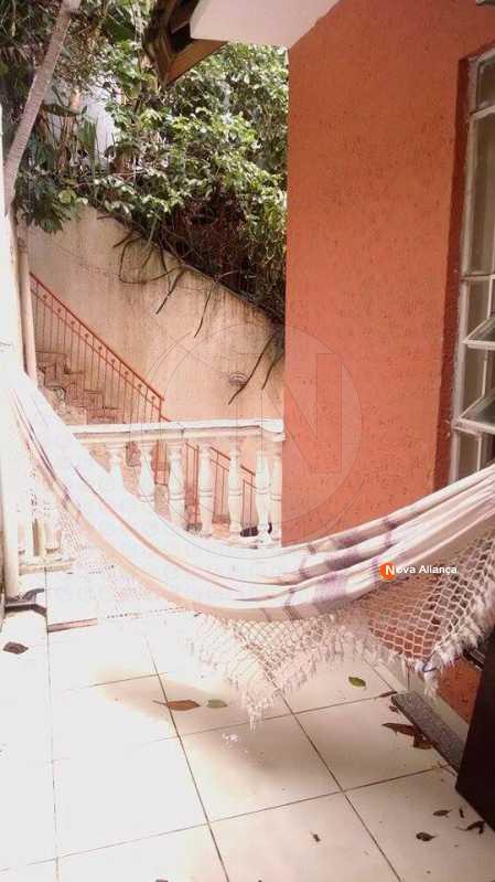 12540439_817121768399835_71992 - Casa à venda Rua Santo Amaro,Glória, Rio de Janeiro - R$ 2.000.000 - NFCA30011 - 21