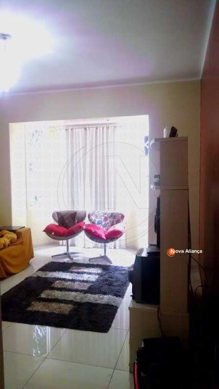 12576345_817122285066450_94213 - Casa à venda Rua Santo Amaro,Glória, Rio de Janeiro - R$ 2.000.000 - NFCA30011 - 1