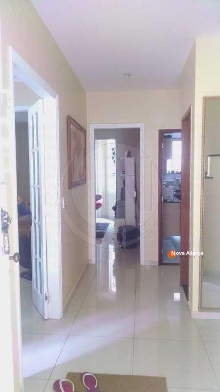 12583634_817122105066468_14026 - Casa à venda Rua Santo Amaro,Glória, Rio de Janeiro - R$ 2.000.000 - NFCA30011 - 3